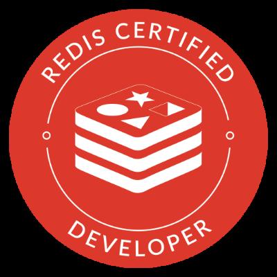 Redis Certified Developer