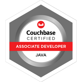 Couchbase Associate Java Developer