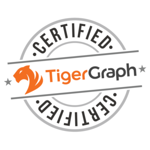 TigerGraph Certified