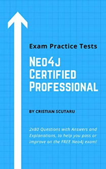 Neo4j Certified Professional Exam Practice Tests