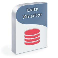Data Xtractor for Firebird