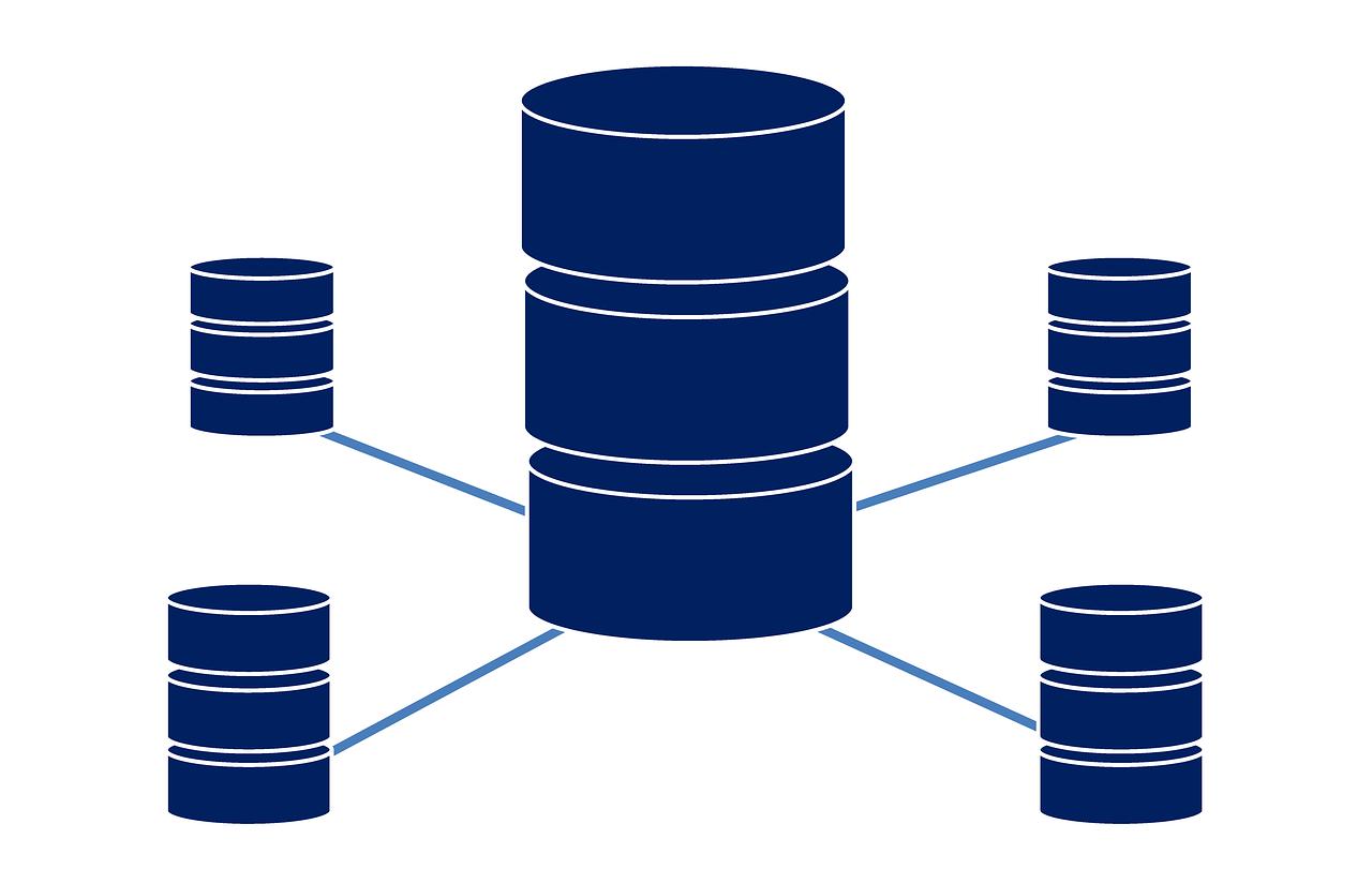 Chinook Database Sample