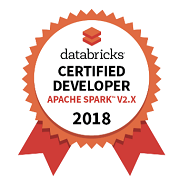 Databricks Certified Developer