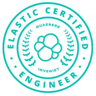Elastic Certified Engineer