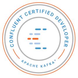 Confluent Certified Developer for Apache Kafka