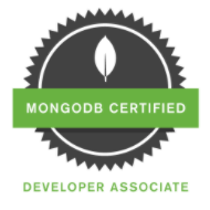 MongoDB Certified Developer