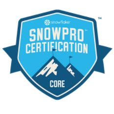SnowPro Certification